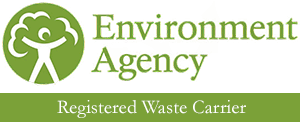 Environment Agency - Registered Waste Carrier