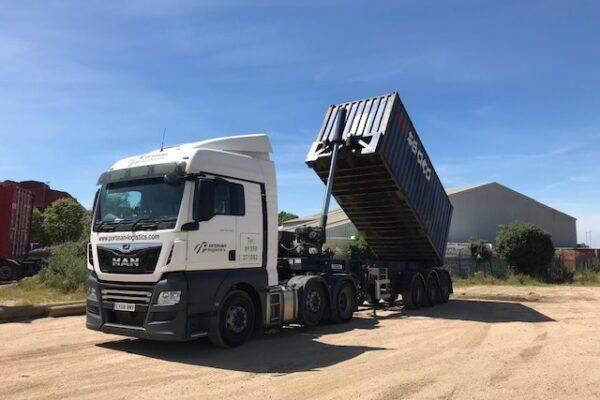 Cargo Shipping Companies | Portman Logistics